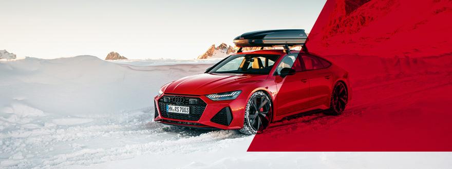 Audi Kalender Teaser