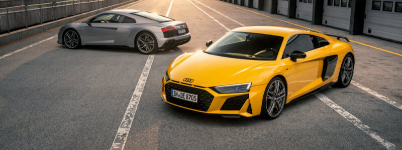Audi driving experience Gewinnspiel
