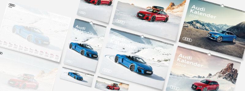Audi Kalender